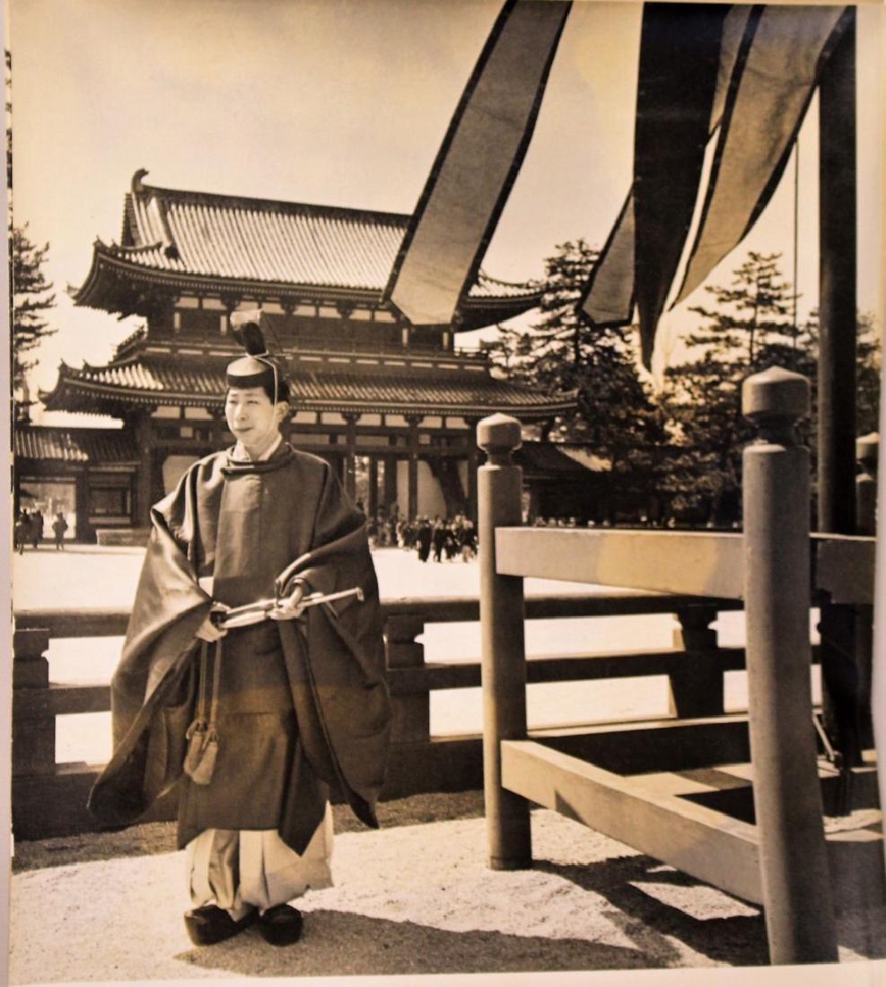 Francis Haar; Portfolio of Vintage Japanese - 3