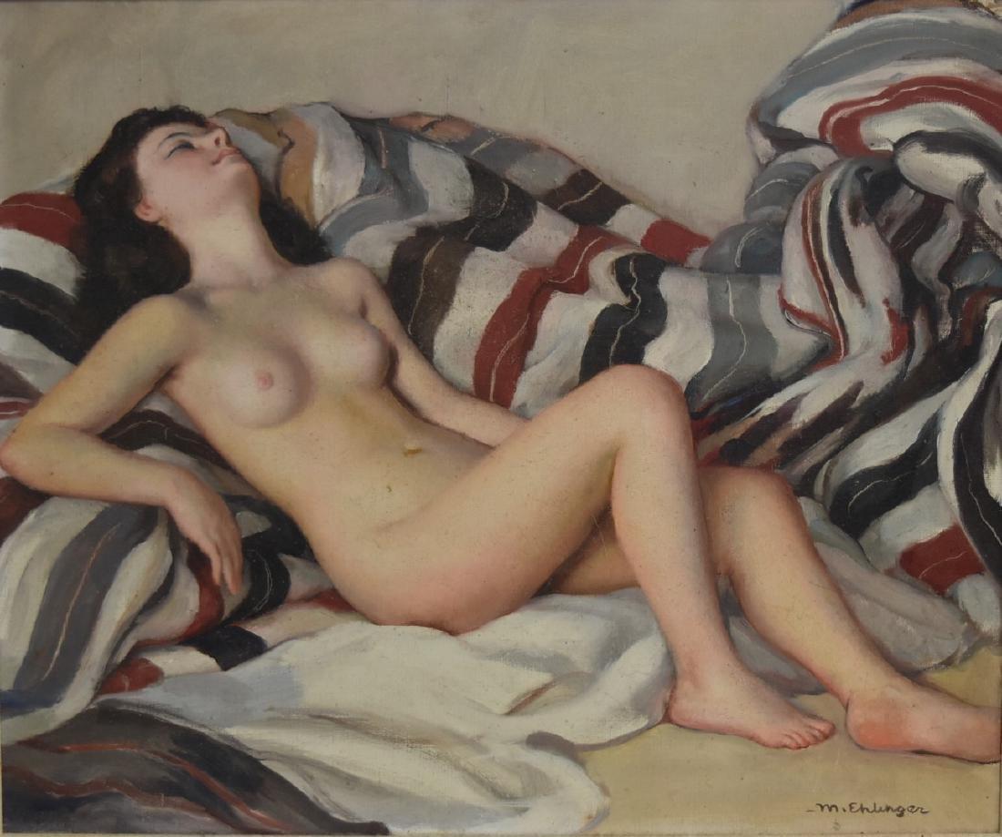 Maurice Ehlinger(French 1896-1981)