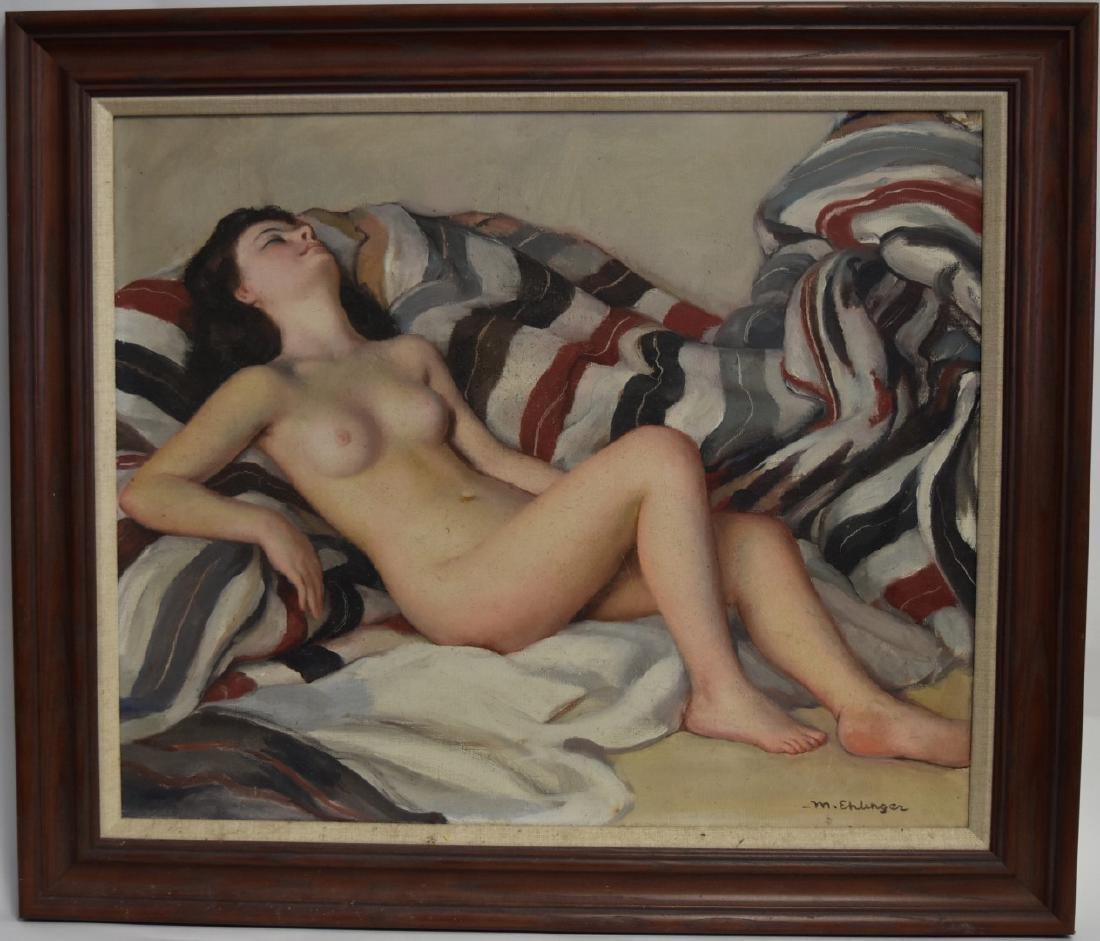 Maurice Ehlinger(French 1896-1981) - 2