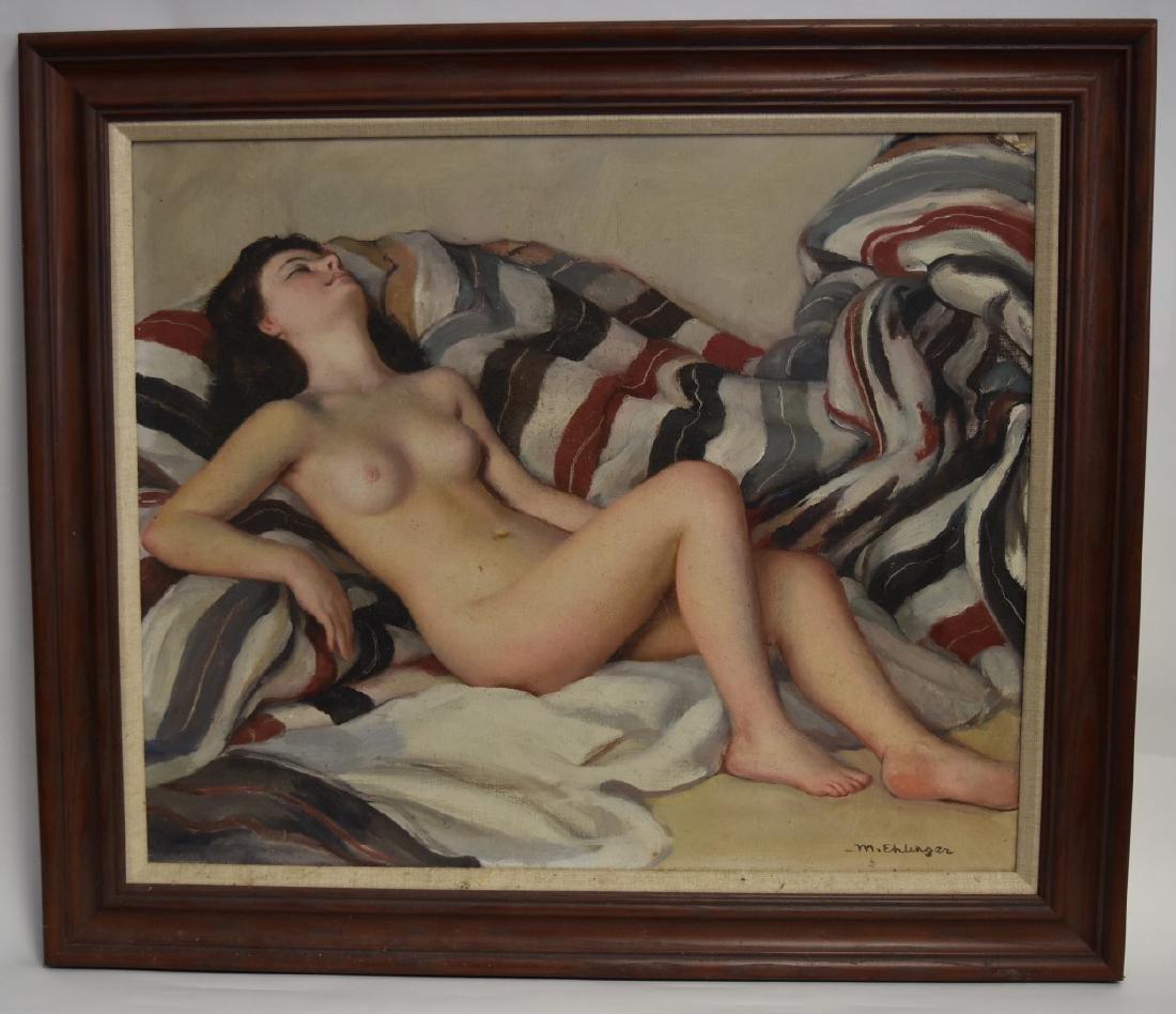 Maurice Ehlinger(French 1896-1981) - 3