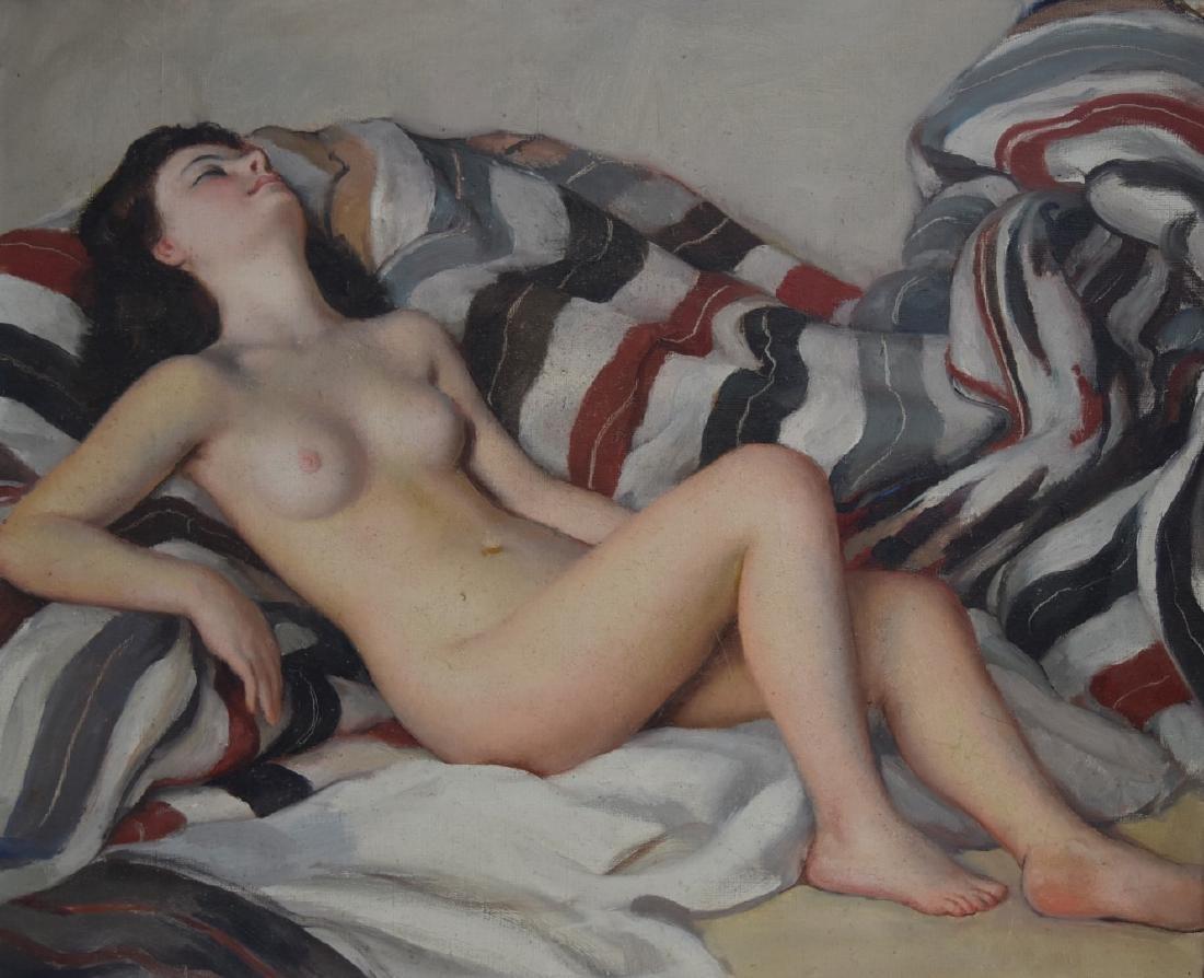 Maurice Ehlinger(French 1896-1981) - 7