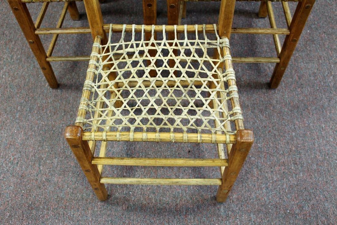 Set of Six(6) Adirondack Chairs - 3
