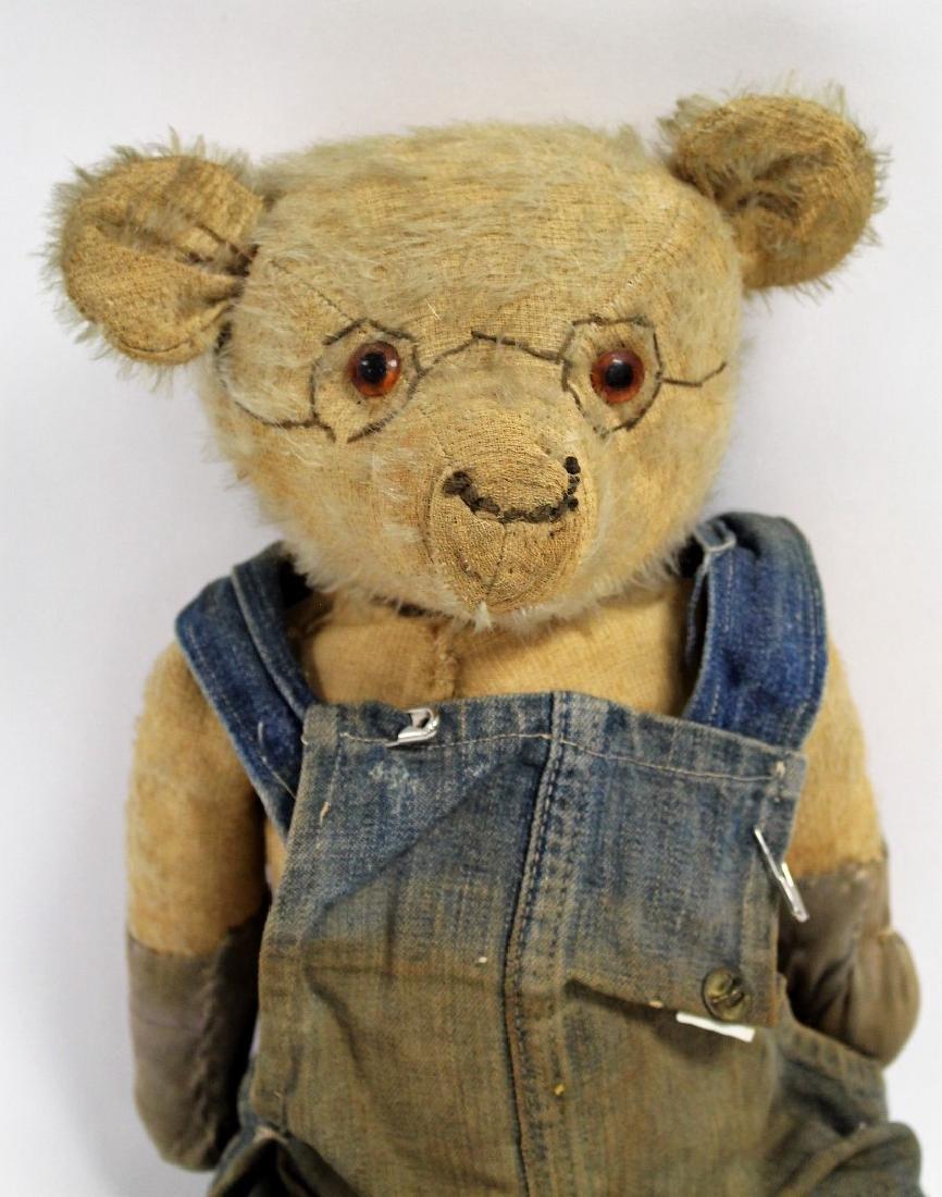 Vintage Teddy Bear - 2