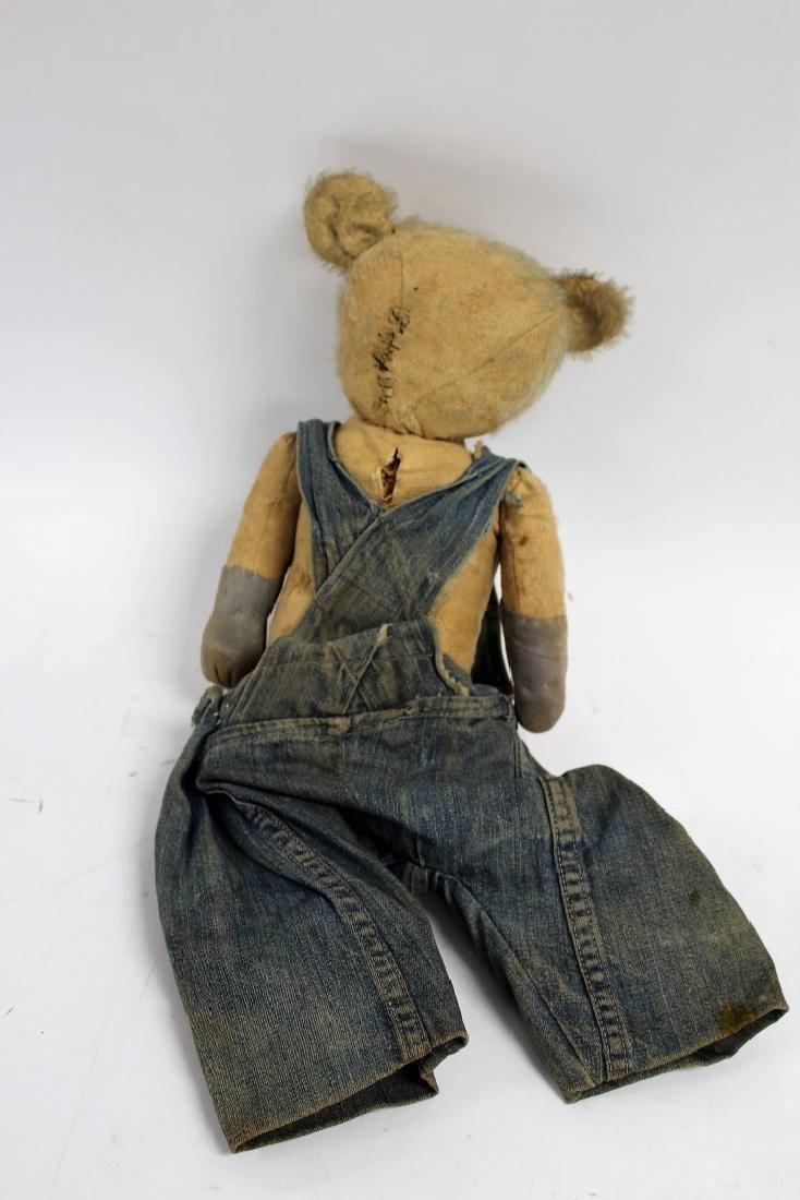 Vintage Teddy Bear - 3