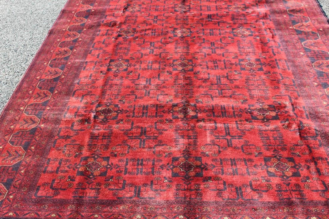 Khon Mohamady 6.9 x 9.7 - 2