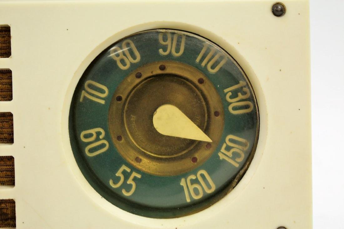 Emerson Art Deco Radio - 2