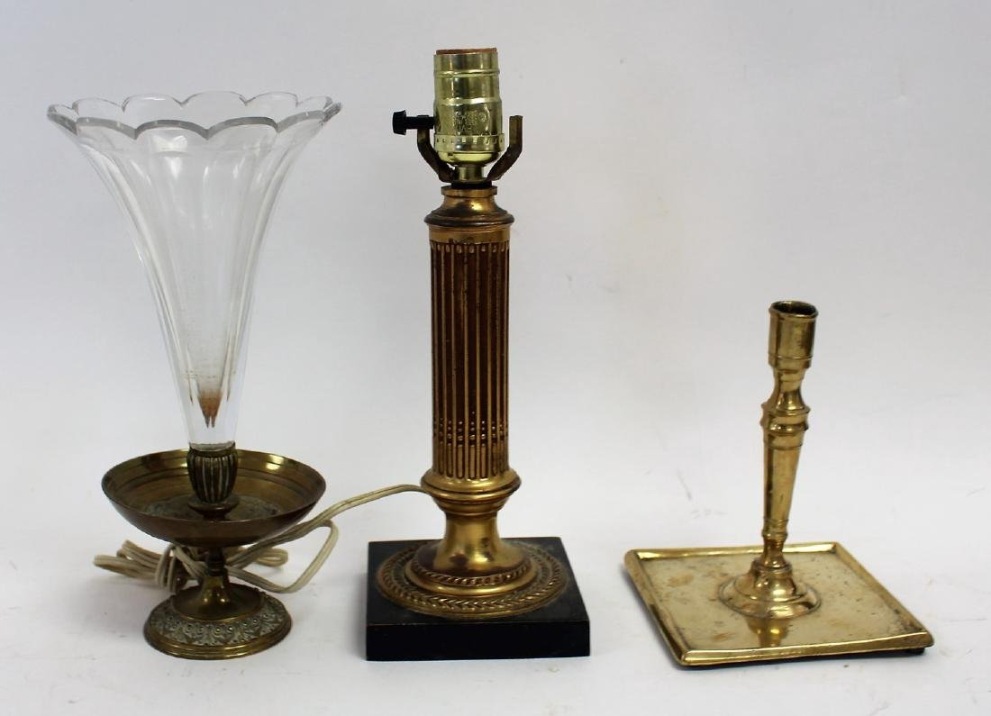 Lot of Miscellaneous Estate Items(7) - 2