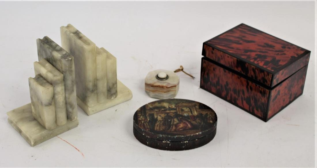 Lot of Miscellaneous Estate Items(7) - 3