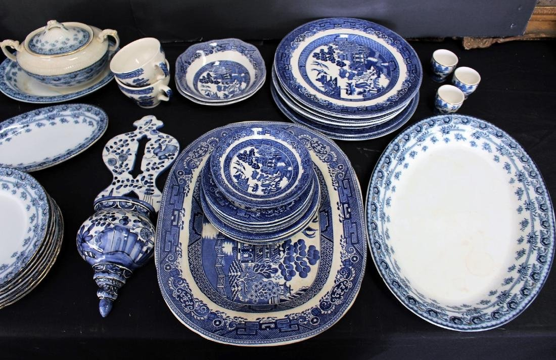 Lot of Miscellaneous China(49) - 3