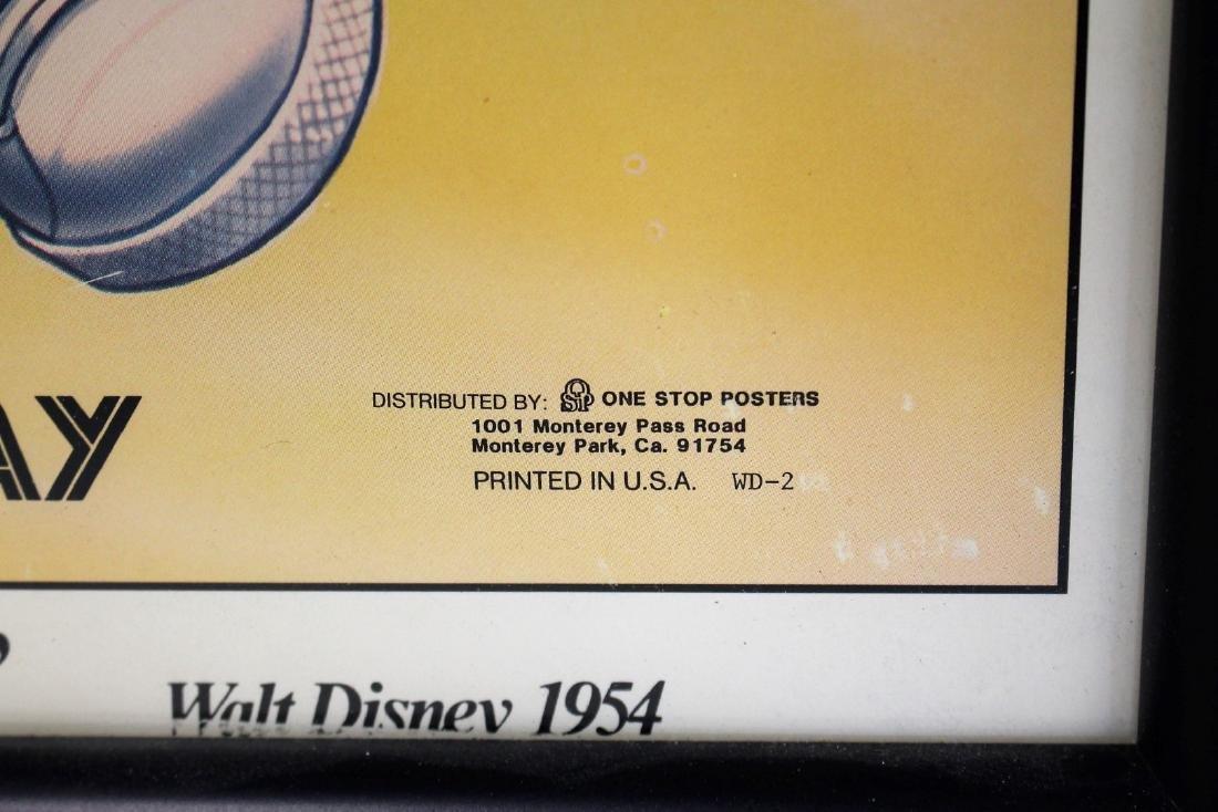Walt Disney Poster - 3