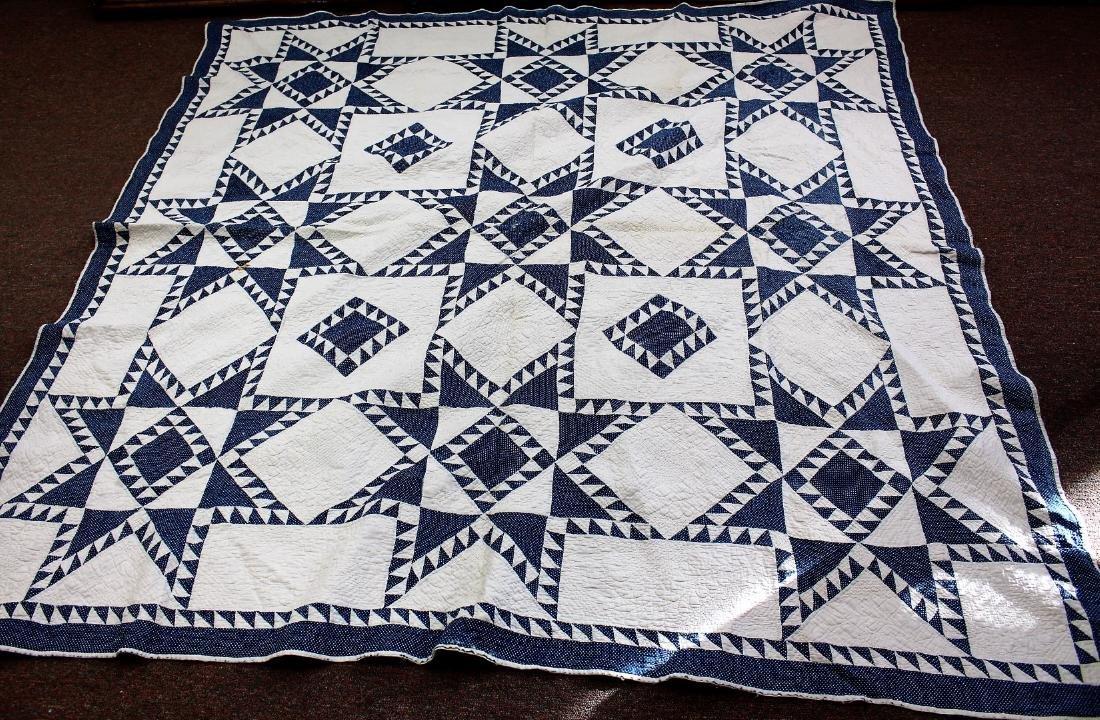 Lot of Estate Textiles(3)