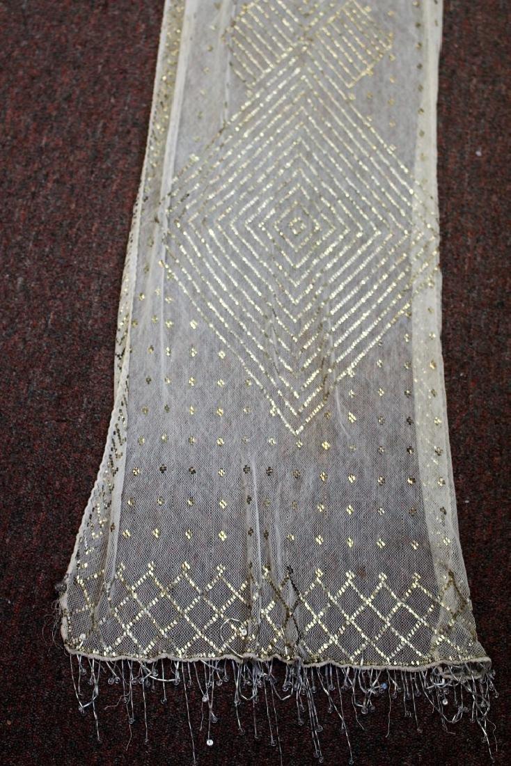 Lot of Estate Textiles(3) - 4