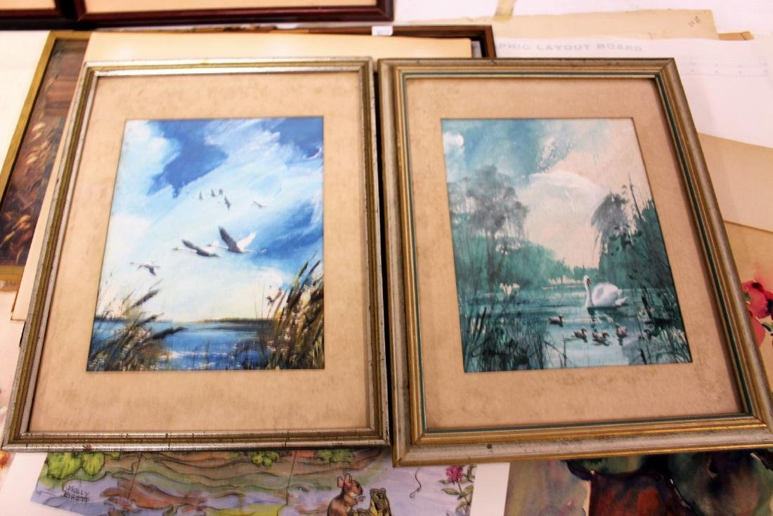 Lot of Miscellaneous Works of Art - 4