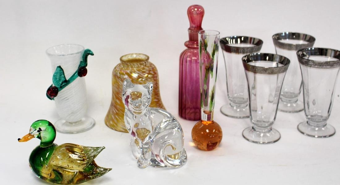 Lot of Miscellaneous Estate Items(10)
