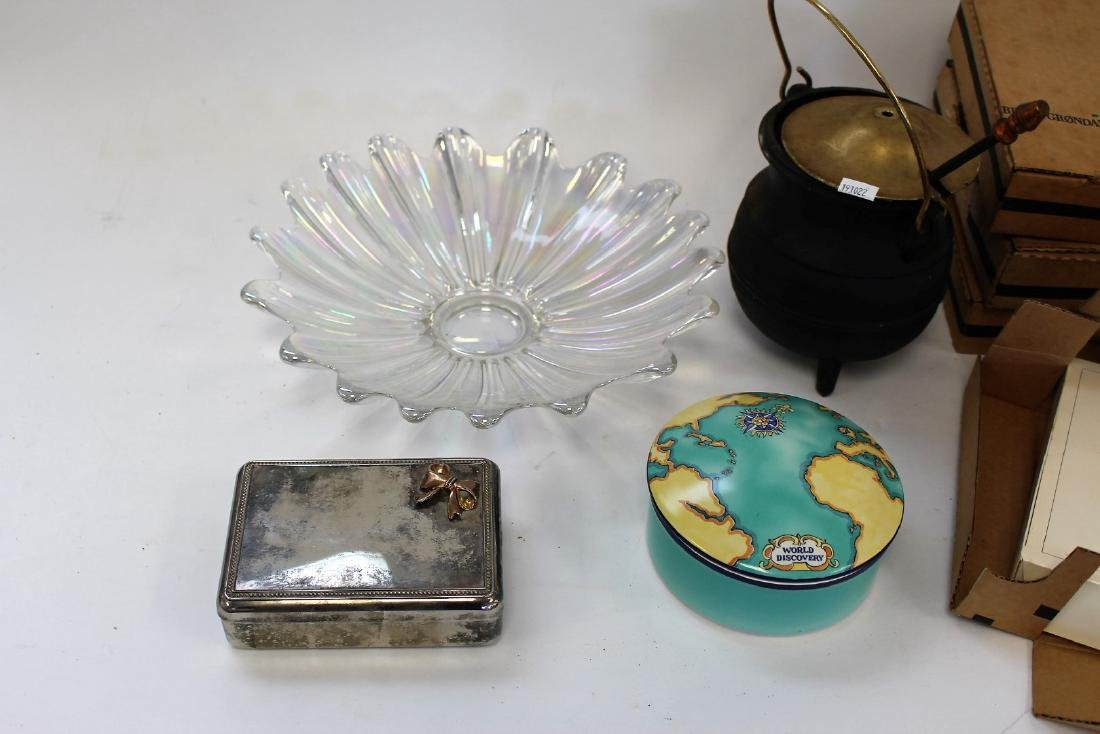 Lot of Miscellaneous Estate Items - 2