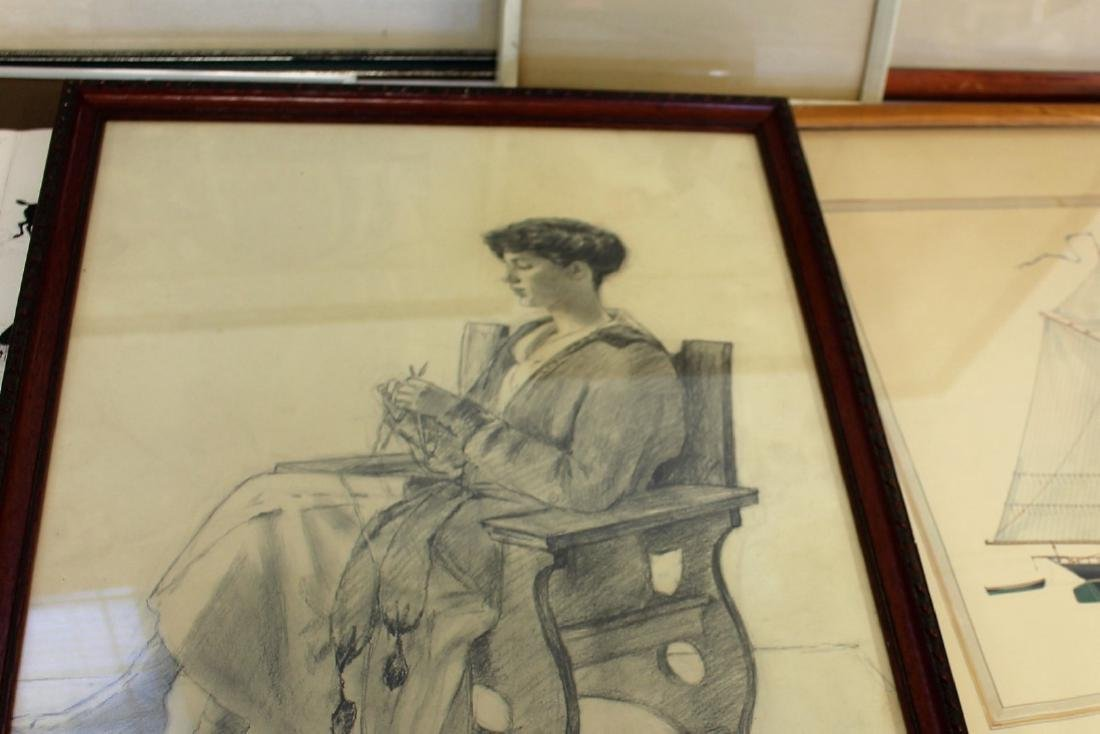 Lot of Miscellaneous Works of Art(6) - 4