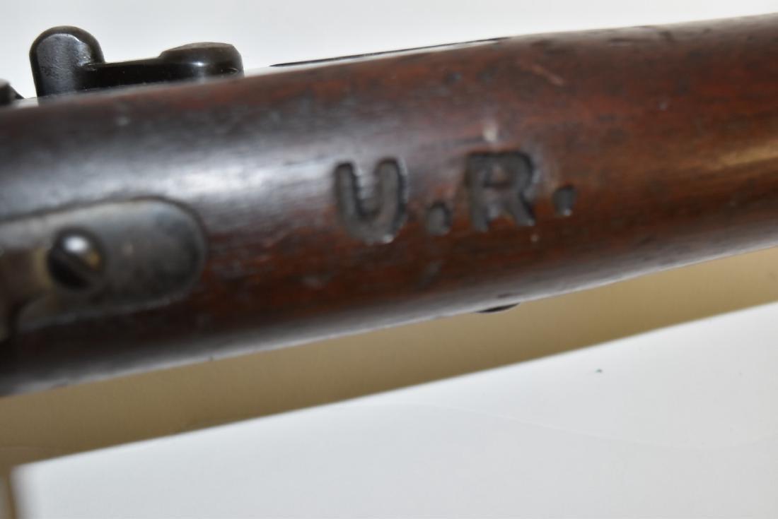 Springfield SWP 1893 Trapdoor Rifle - 5