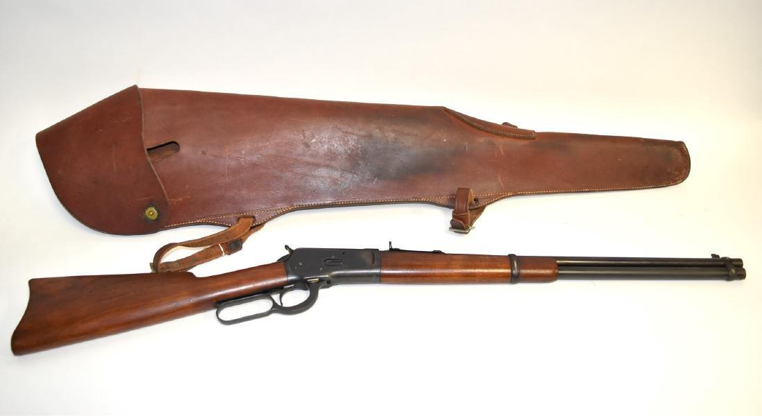 Winchester 1928 Model 92 Rifle