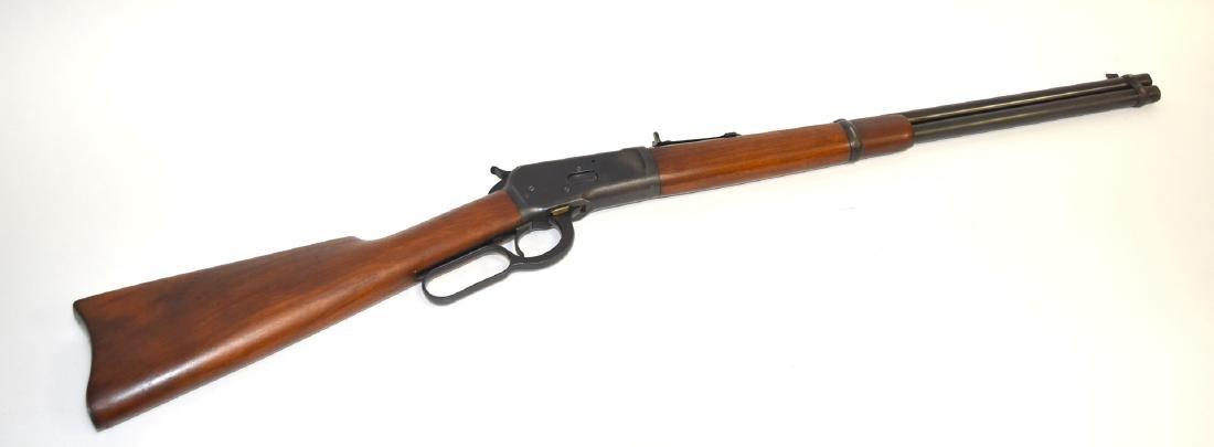 Winchester 1928 Model 92 Rifle - 2