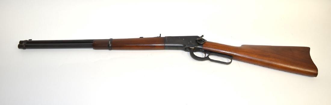 Winchester 1928 Model 92 Rifle - 4