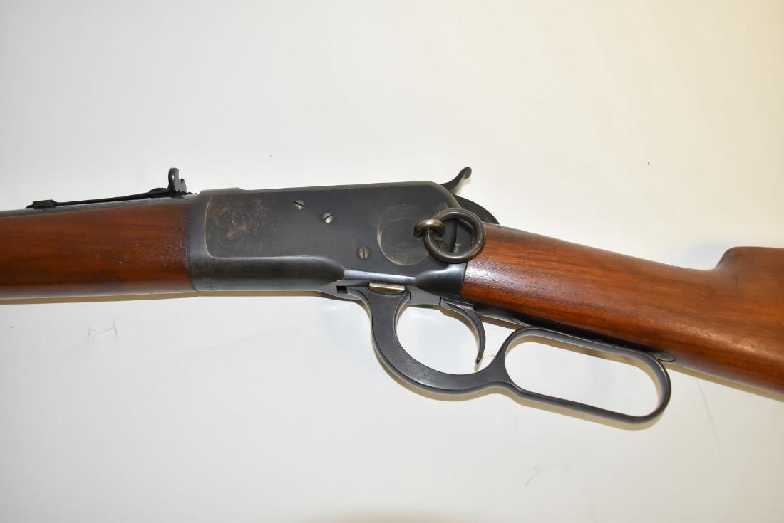 Winchester 1928 Model 92 Rifle - 5