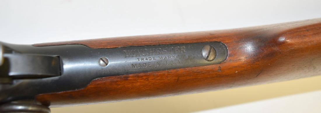 Winchester 1928 Model 92 Rifle - 7