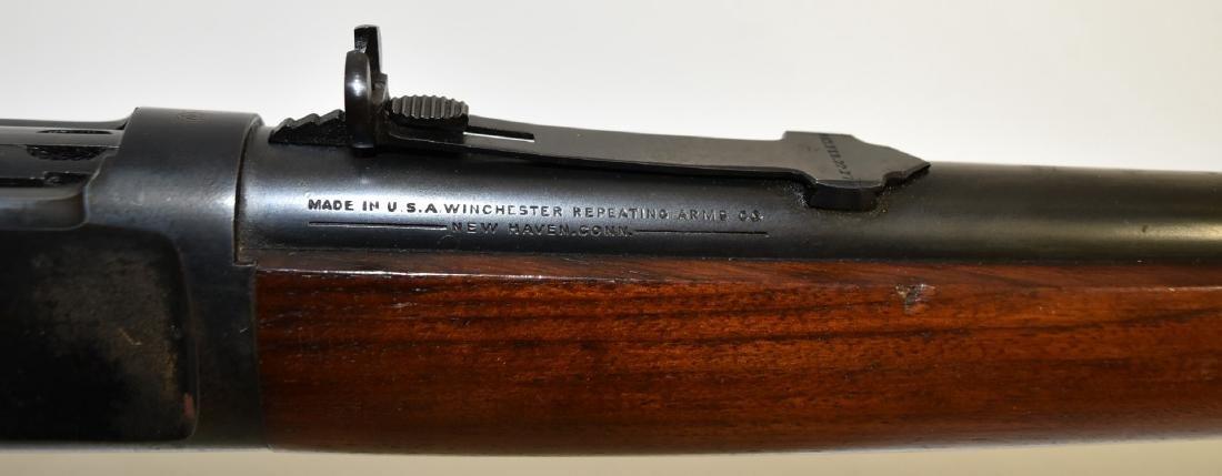 Winchester 1928 Model 92 Rifle - 8