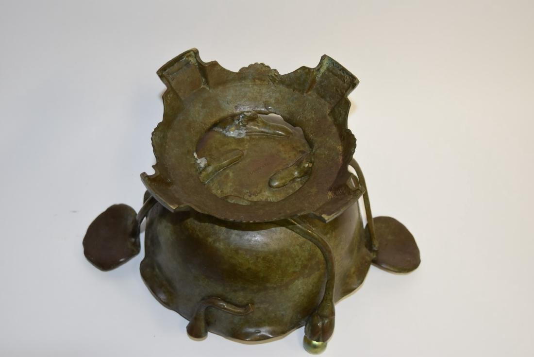 Tiffany & Co.(after); Bronze Bowl - 5