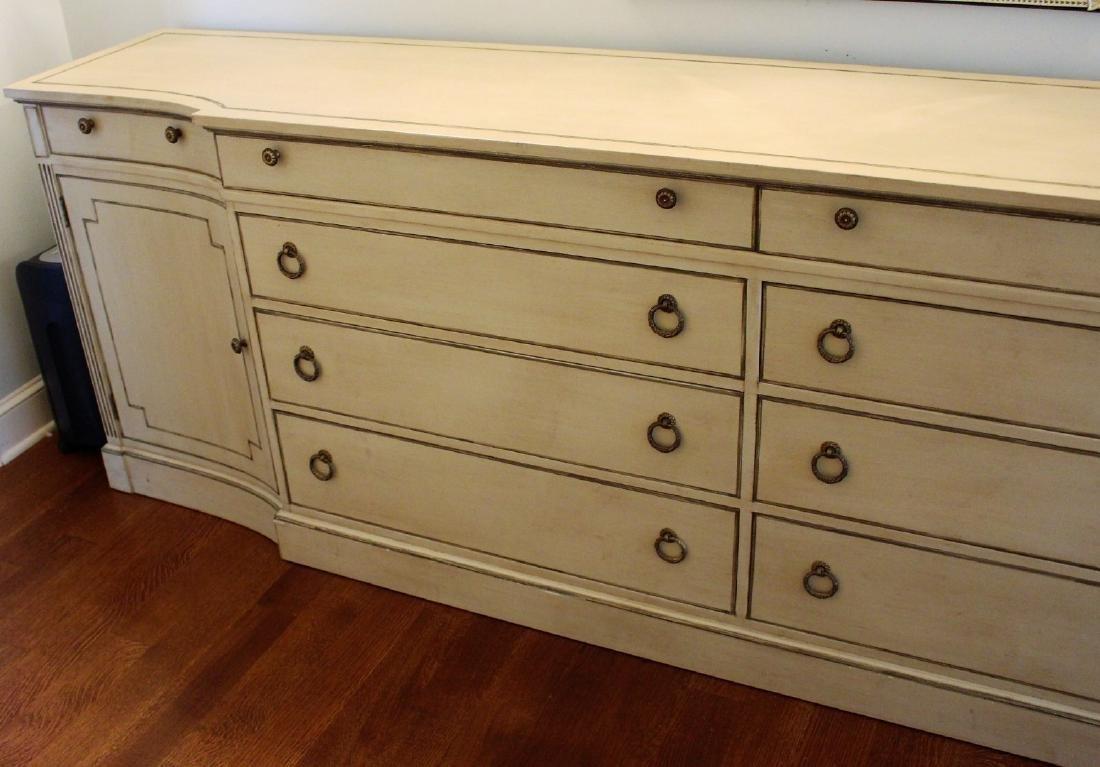 French Ladies Formal Dresser - 2