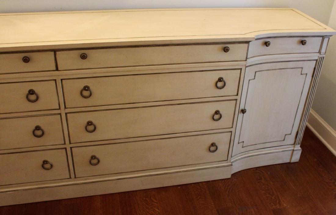 French Ladies Formal Dresser - 3