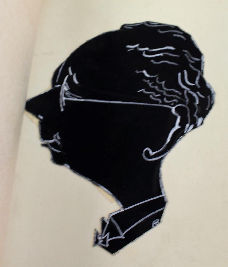 Aldo Ricci; Artist's Porfolio - 3