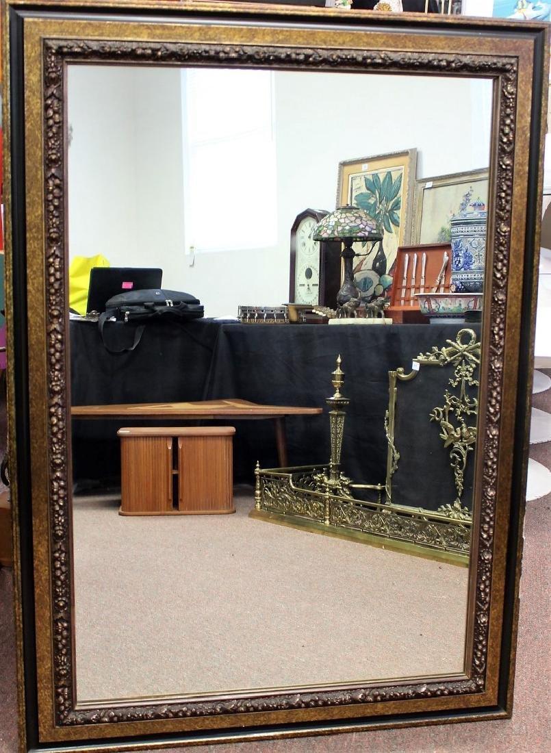 Gilt Wood Mirror - 2