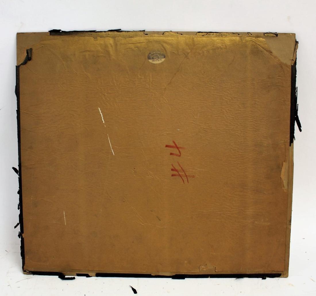 Original Illustration - Coney Island Wax Museum - 5