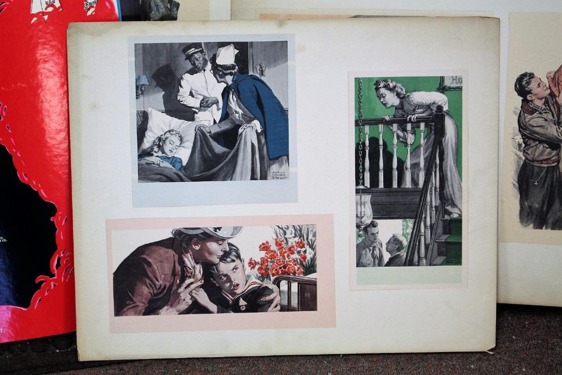Lot of Miscellaneous Works of Art(16) - 2