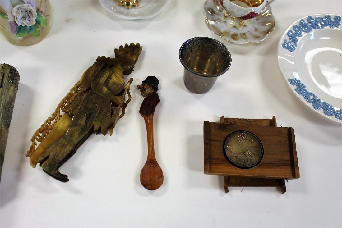 Lot of Miscellaneous Estate Items(13) - 3