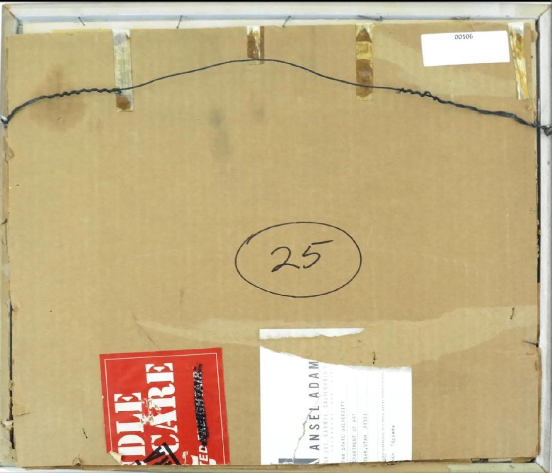 Henry Gasser; 20thC. Watercolor Italian Market Signed - 6