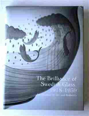 D.Ostergard/N. Stritzler-Levine; The Brilliance of