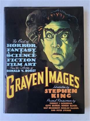 R. Borst/Stephen King; Graven Images