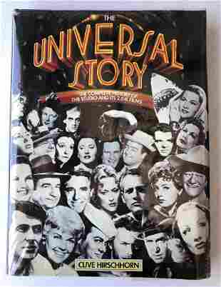 Clive Hirschhorn The Universal Story