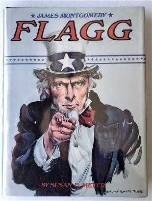 Susan Meyer James Montgomery Flagg
