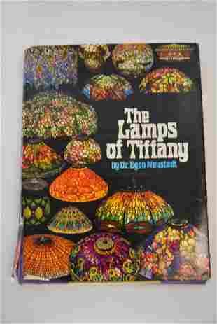 Egon Neustadt; The Lamps of Tiffany