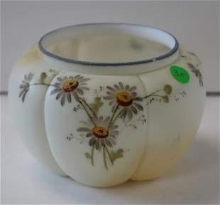 Wavecrest Glass Bowl
