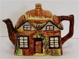 Kensington Staffordshire Ironstone Teapot