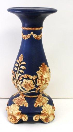 Roseville Pottery Pedestal