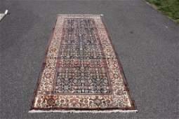 Semi Antique Persian Runner 37 x 10