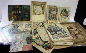 Aldo Ricci; Estate Collection(88)