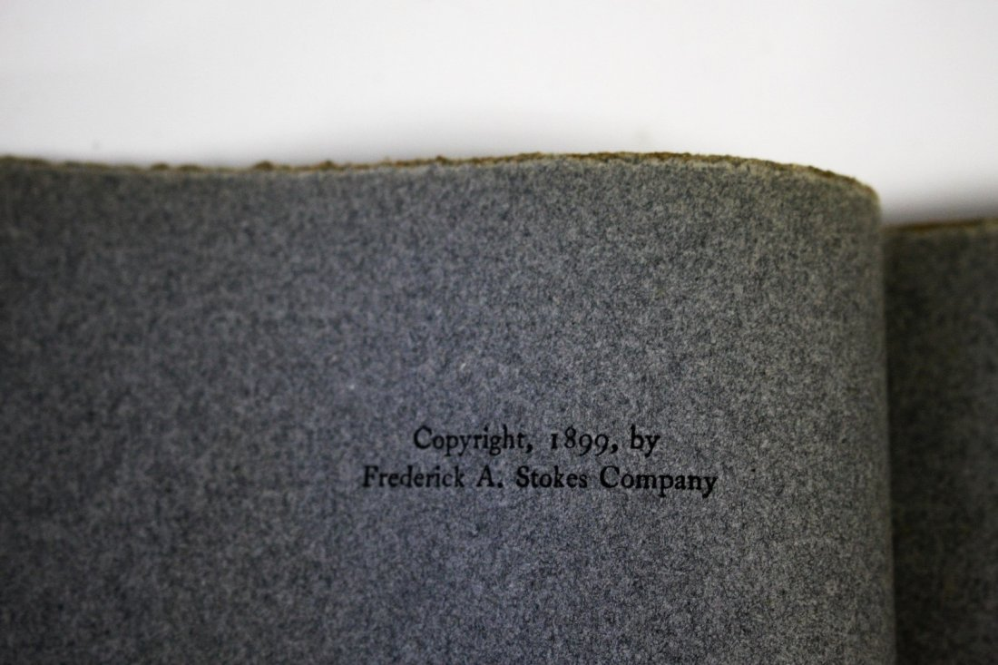 Stephen Crane: War is Kind. 1899 - 4