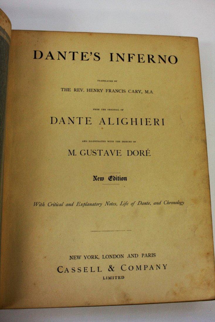 Cary: Dante's Inferno. 1900 - 2