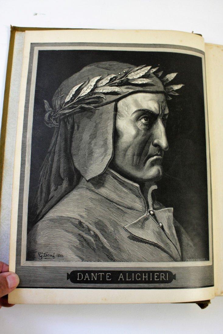 Cary: Dante's Inferno. 1900 - 3