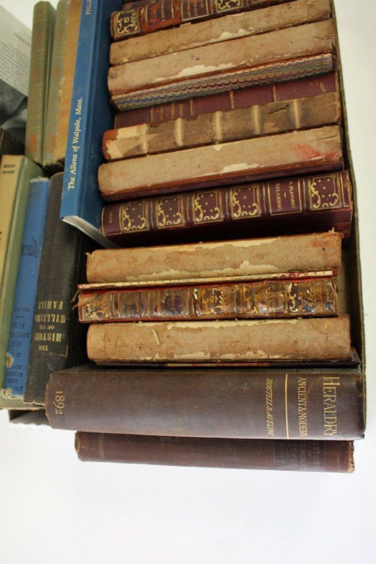 Lot of Miscellaneous Estate Books(23) - 2